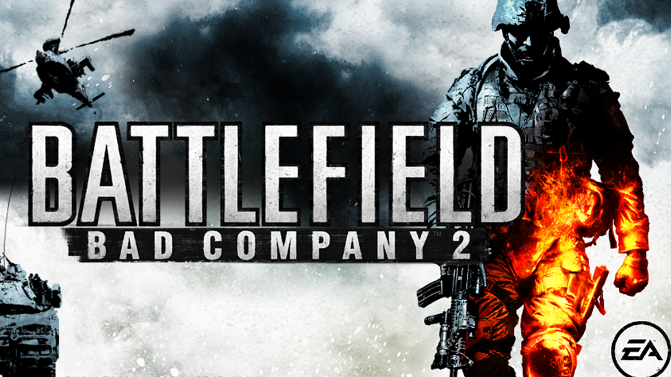 PC Gaming : Battlefield:Bad Company 2