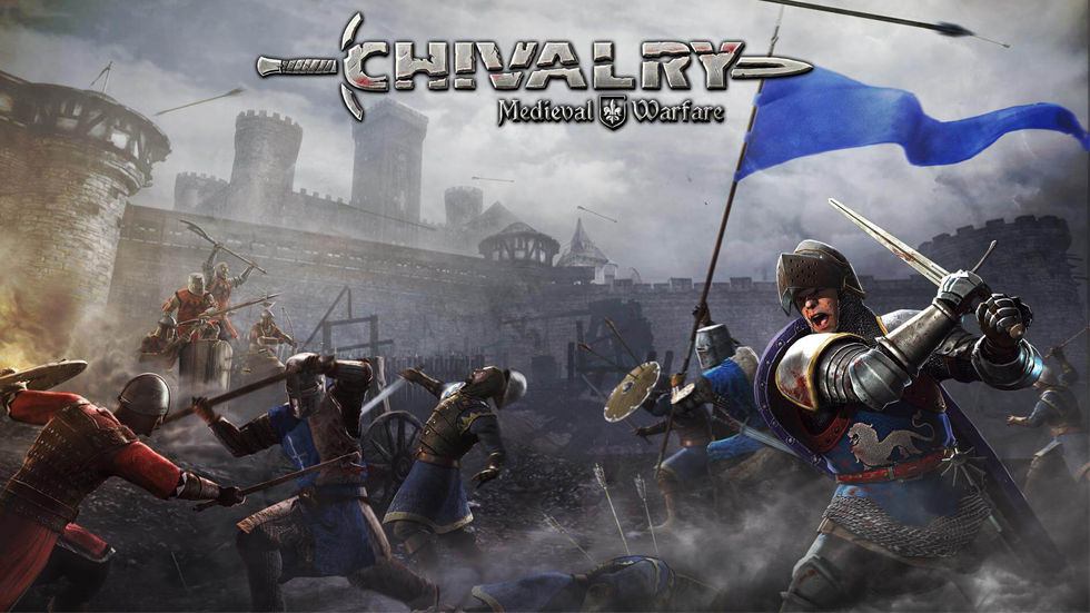PC Gaming : Chivalry