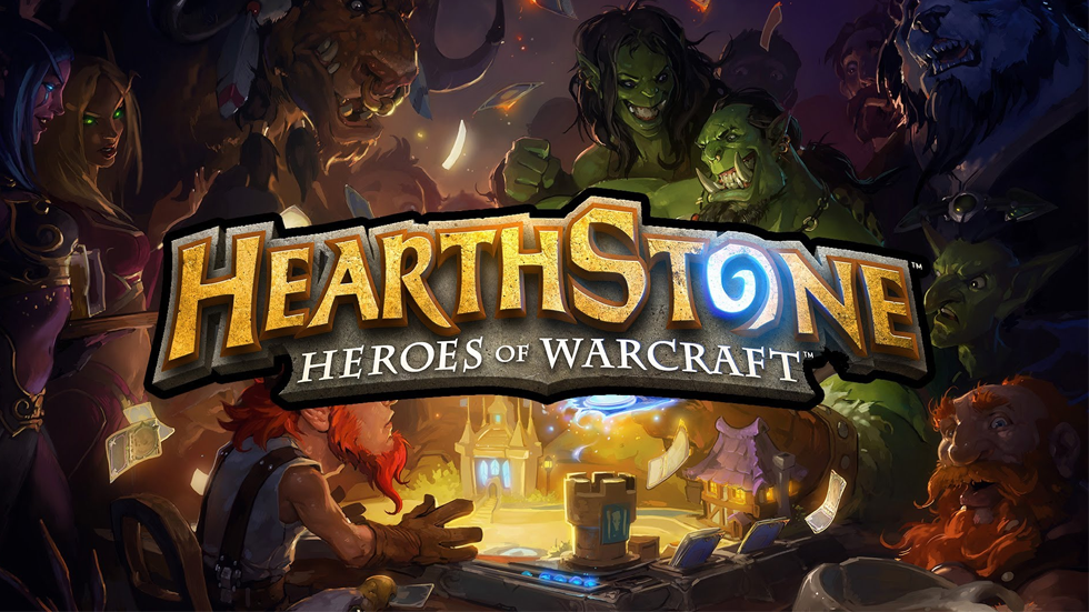 PC Gaming : Hearthstone