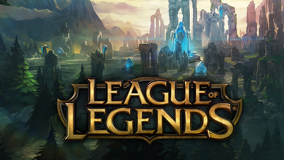 PC Gaming : League Of Legends