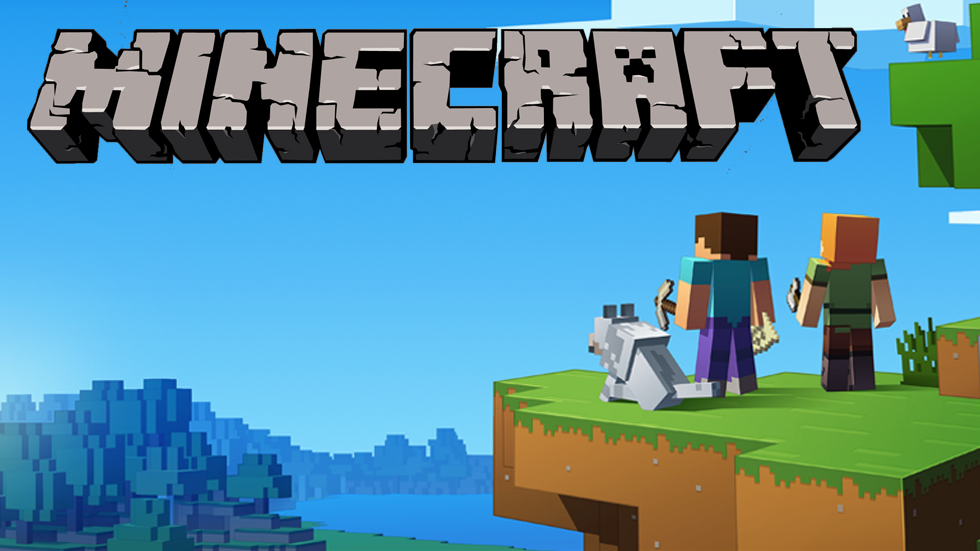 PC Gaming : Minecraft