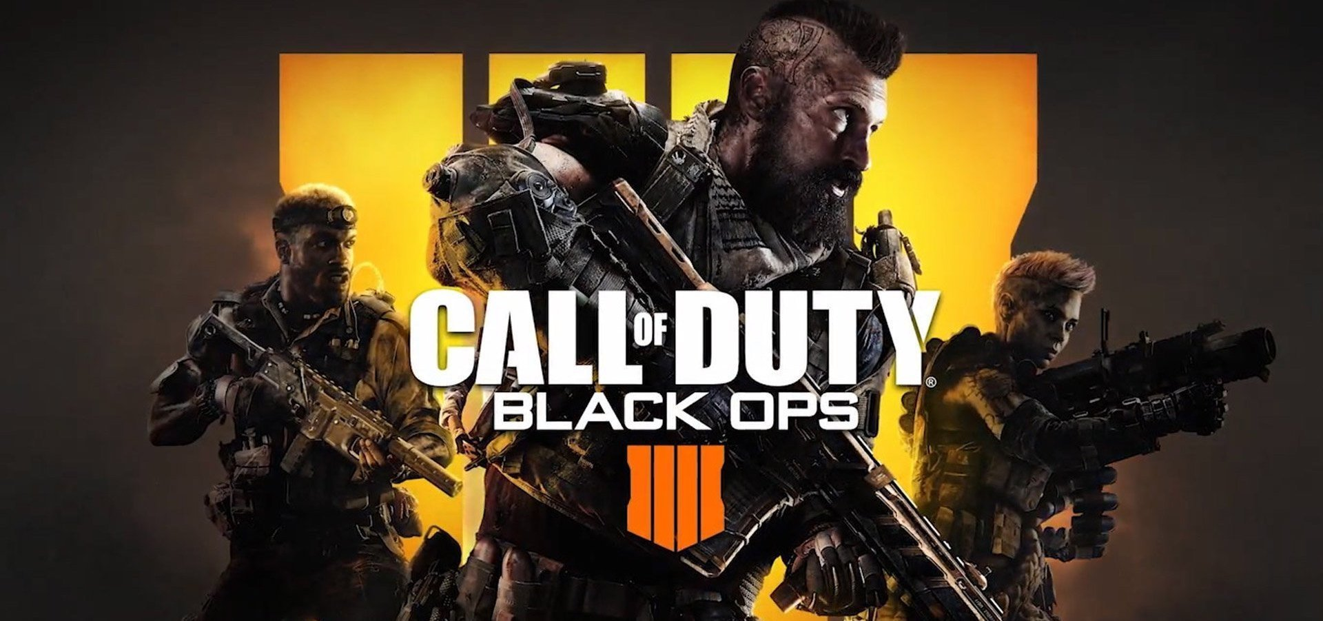 PC Gaming : Call of duty black ops 4