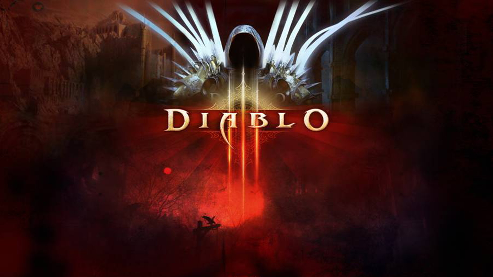 PC Gaming : Diablo 3