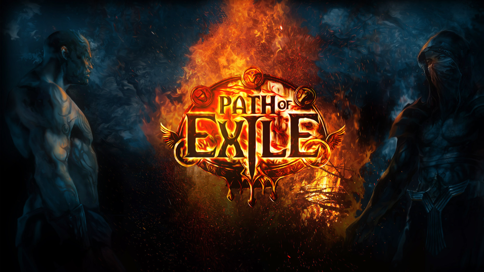PC Gaming : Path of Exile