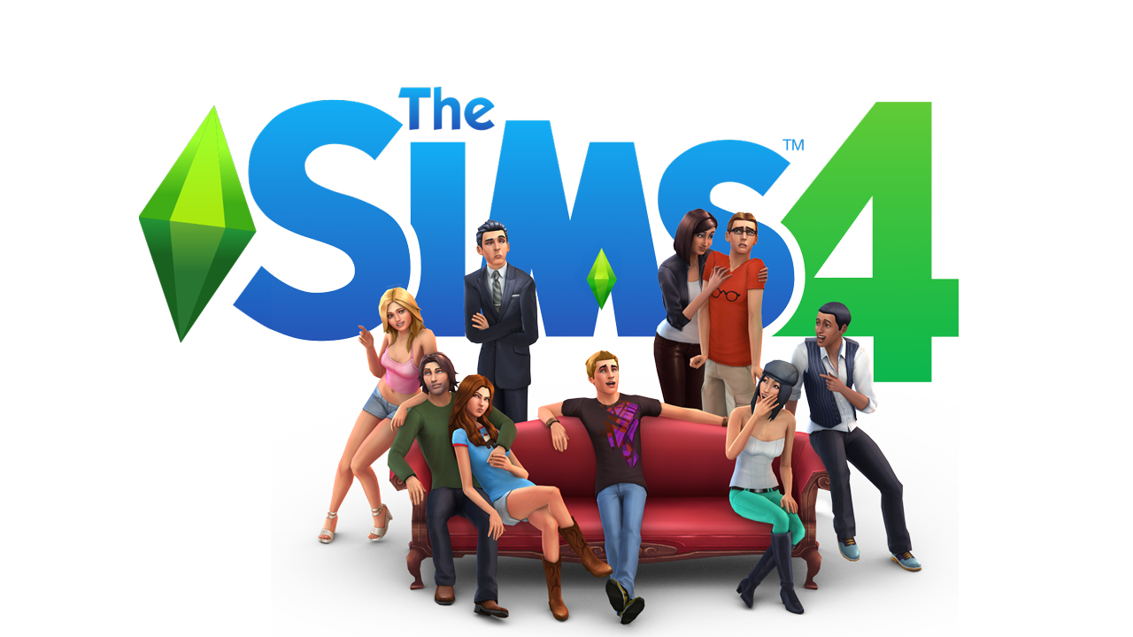 PC Gaming : Sims 4