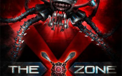 THE X ZONE