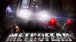5D Cinema movie: Metrofear