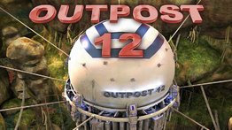 5D Cinema movies: Outpost 12. Age:8+.