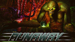 5D Cinema movies: Runaway. Age:12+