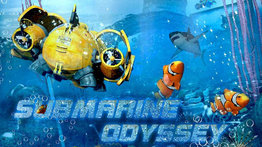 5D Cinema movies: Submarine Odyssey. Age:5+.