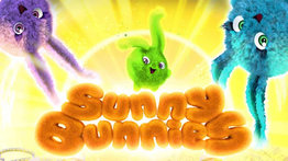 5D Cinema movie: Sunny Bunnies
