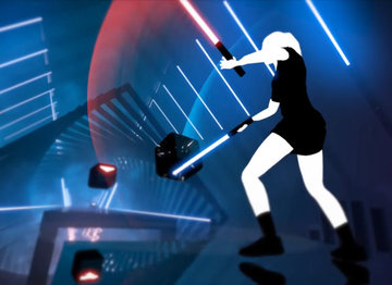 Beat Saber Tournament