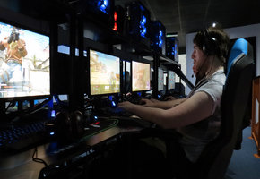 PC Gaming 15 hour bundle at £2 per hour at Vertigo VR Milton Keynes