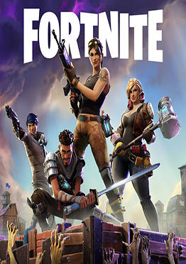 PC Gaming : Fortnite