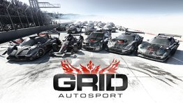 PC Gaming : Grid: Autosport