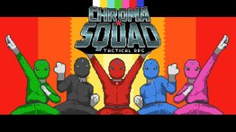 PC Gaming : Chroma Squad