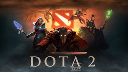 PC Gaming : Dota 2