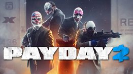 PC Gaming : Payday