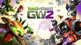 PC Gaming : Plants VS Zombies:GW2