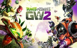 Plants VS Zombies:GW2