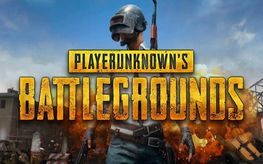 PlayerUnknown's: Battlegrounds