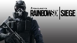 PC Gaming : Rainbow Six Siege