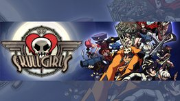 PC Gaming : Skullgirls