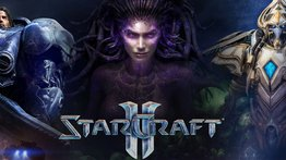 PC Gaming : Starcraft 2