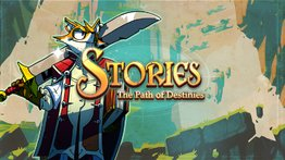PC Gaming : Stories: The Path of Destinies