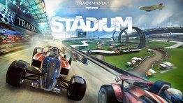 PC Gaming : Trackmania Stadium