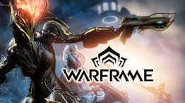 PC Gaming : Warframe