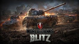 PC Gaming : World of Tanks