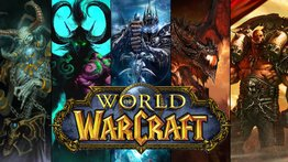 PC Gaming : World of Warcraft