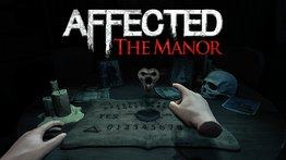 VR Arena: Affected The Manor
