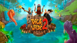 VR Arena game: Dick Wild 2