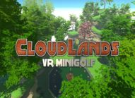 Cloudlands Minigolf