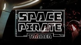 VR Arena game: Space Pirate Trainer
