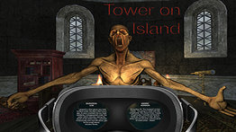 Tower on Island